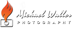 Michael Waller Photography Logo